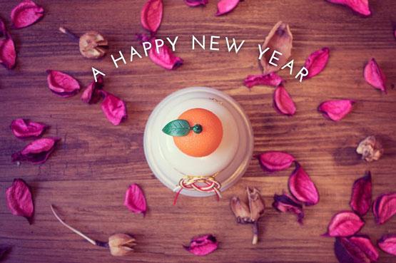 新しい一年に!3か月ごとの計画で皆様流の素敵な輝きをbyまどか先生